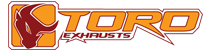 Toro Exhausts Logo