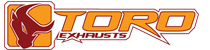 Toro Exhausts
