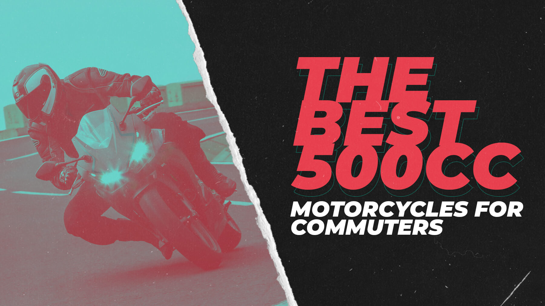 Best 500CC Motorcycles For Commuters
