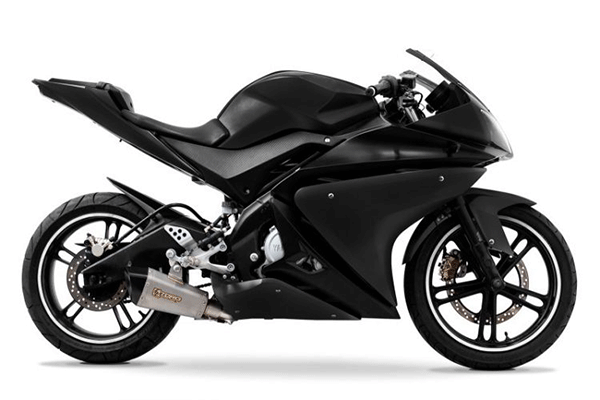 How To Fit & Install The YZF-R125 Fairing Kit: A Guide