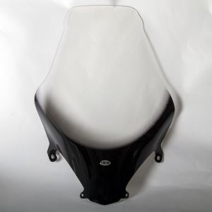 IBX Transparent Scooter Clear Screen 68cm for Honda PCX 125 - 18-20