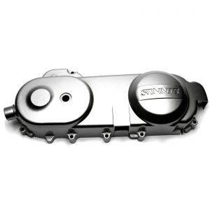 139QMB Transmission Belt Cover Silver 430mm