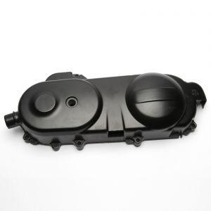 139QMB Transmission Belt Cover Black 400mm