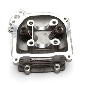 139QMB Cylinder Head With Valves 69mm
