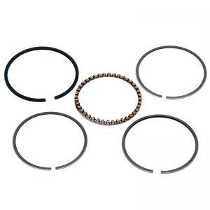 139QMB Piston Ring Set