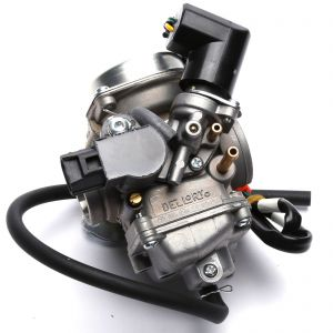 139QMB 50cc Electronic Scooter Carburettor