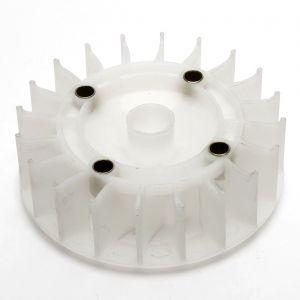 139QMB Flywheel Cooling Fan