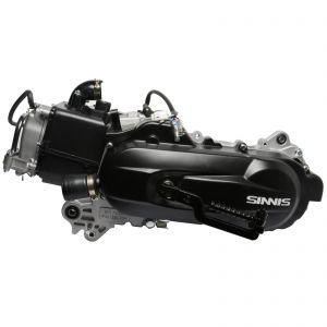 Complete Engine Sinnis Strada 50