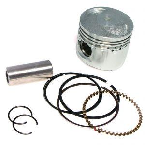 139QMB Piston Kit