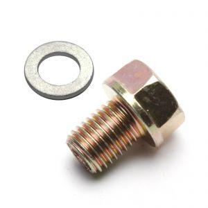 139QMB Oil Sump Plug Kit