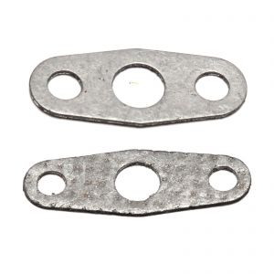 139QMB Rocker Cover EGR Pipe Gaskets