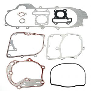 139QMB 50cc Scooter Complete Gasket Kit Long