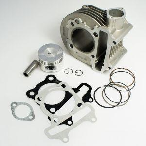 152QMI GY6 125 Cylinder Kit