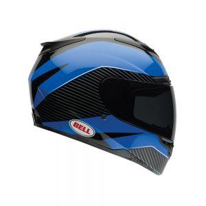 Bell RS-1 Gage Blue Motorcycle Helmet - XL