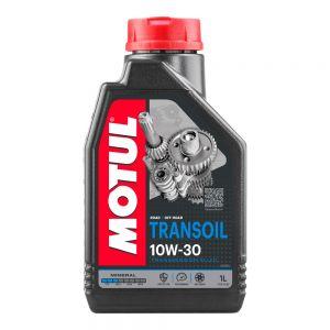 Motul 10W30 - Transoil Transmission Fluid - 1 Litre