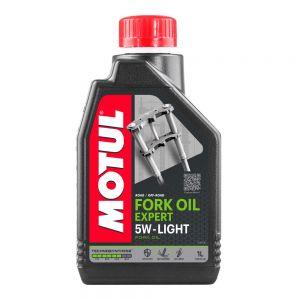 Motul 5W Light - Fork Oil Expert Semi Synthetic - 1 Litre