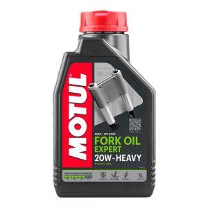 Motul 20W Heavy - Fork Oil Expert - 1 Litre