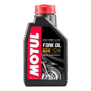 Motul Fork Oil Factory Line Medium 10W 1 Litre