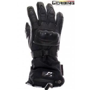 Gerbing XR-12 Hybrid Heated Motorcycle Gloves XS