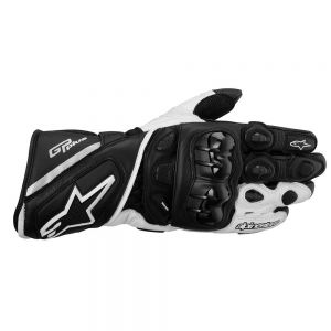 Alpinestars GP Plus Gloves Black/White S
