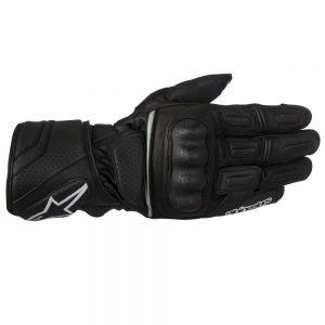 Alpinestars SP-Z Drystar Gloves - Black (L)