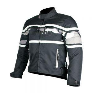 ARMR KJ4 Motorbike Kids/Childs Waterproof Motorcycle Jacket - Large / L (11-12)