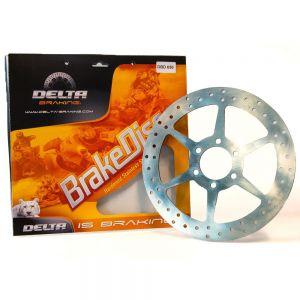 KTM Duke 125 2011-2013 Delta Front Brake Disc Rotor