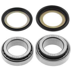 All Balls Bearing & Seals Bearings Kit - Kawasaki EL, EX, BN, KZ / KTM RC, Duke