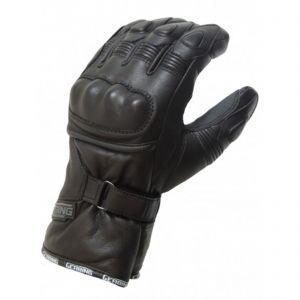 Gerbing XRS-12 Hybrid Heated Motorcycle Gloves XS
