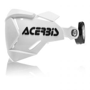 Acerbis X-Factory Handguards White
