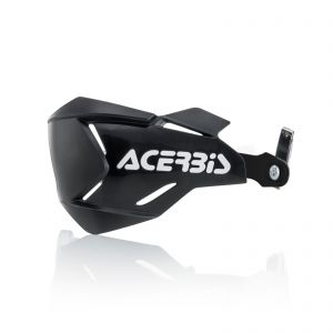 Acerbis X-Factory Handguards Black