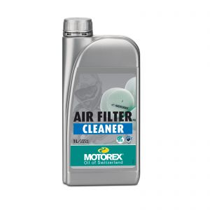Motorex Air Filter Cleaner - 1 Litre