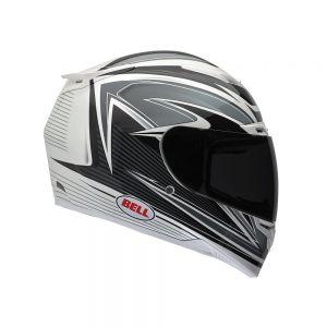 Bell RS-1 Black Servo Motorcycle Helmet - XL
