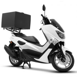 Food Delivery Takeaway Pizza Deliveroo Top Box - Scooter Bicycles