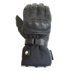 Gerbing XR7 7V Electric Heated Motorcycle Gloves (Without battery) - S