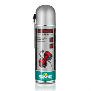 Motorex Anti Rust - 500ml