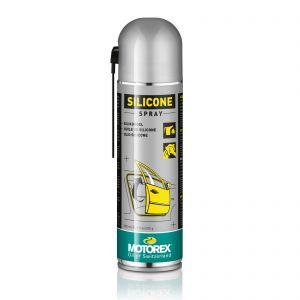 Motorex Silicone Oil - 500ml