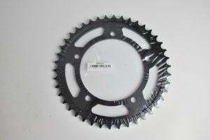 AFAM 86603-42 Black Rear Sprocket (42 Teeth) for Suzuki GSX-R1000