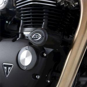 R&G Aero Crash Protectors for Triumph Speed Twin 1200 '19-