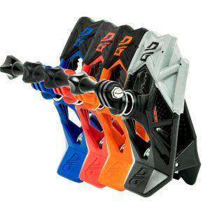 Dango Design Gripper Action Camera Helmet Mount - Black