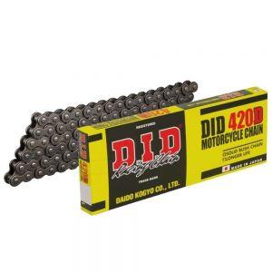 DID 420x106 - Standard Drive Chain