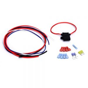 Denali DIY wiring kit - Denali SoundBomb Air Horn
