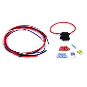 Denali DIY wiring kit - Denali SoundBomb Air Horn