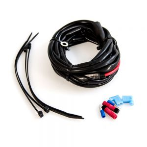 Denali Plug-N-Play wiring kit - Denali SoundBomb Horn