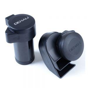Denali Split SoundBOMB 120dB Horn