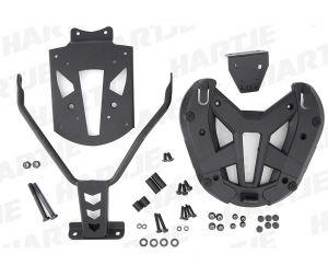 Kappa KR2117 Rear Rack for MONOKEY Top-Case - Yamaha X-MAX 125/250 14-17 & More