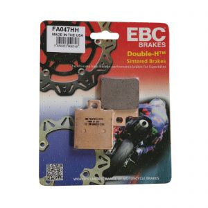 EBC FA047HH Sintered Performance Brake Pad Set
