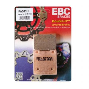 EBC FA063HH Sintered Performance Brake Pads