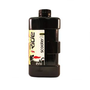 Eni 15W50 - iRide Scooter Engine Oil - 1 Litre