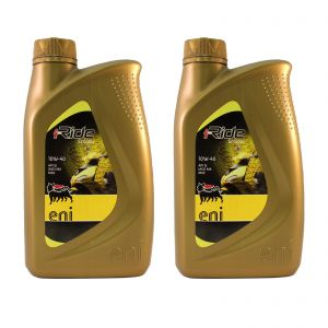 Eni 10W40 - iRide Scooter Engine Oil - 2 Litre